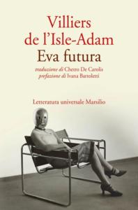 Eva futura di Villiers de l'Isle-Adam