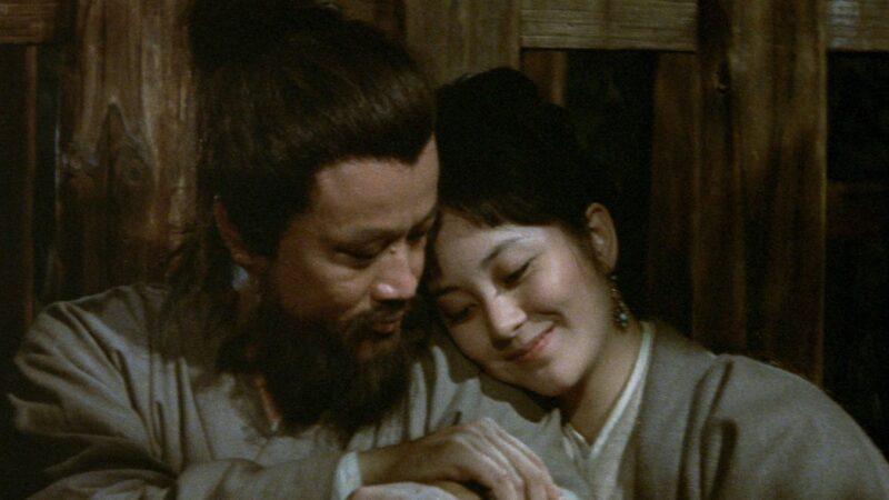 """Execution in Autumn"" di Lee Hsing: Far East Film Festival 2021, Sezione Classici Restaurati"