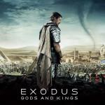 """Exodus – Gods and Kings"", il nuovo film di Ridley Scott: vietata l'uscita nei cinema egiziani"