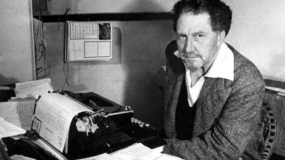 """""""Histrion"""" di Ezra Pound"""