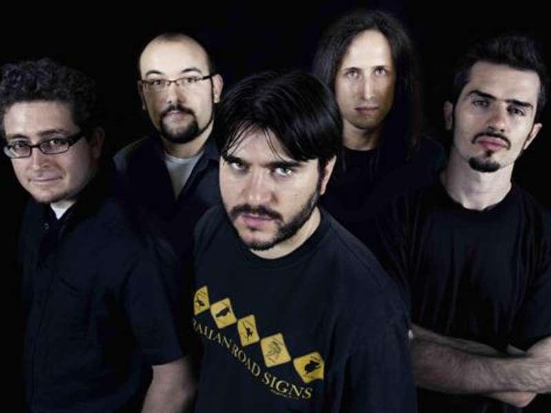 """""""Stile di vita"""", secondo album della band veronese Facciascura: raffinate armonie e ruggente stoner"""