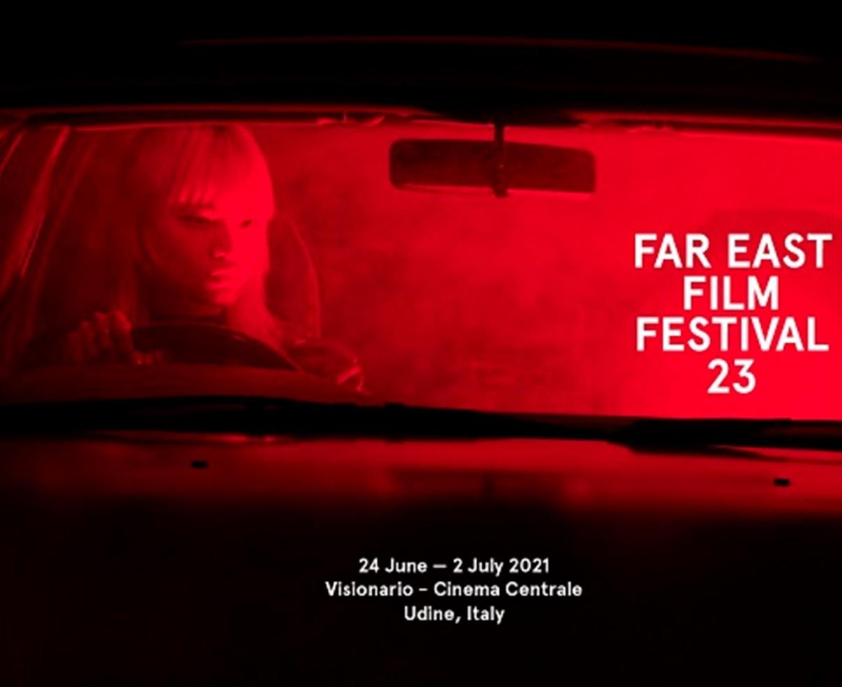 Far East Film Festival – Media Partner
