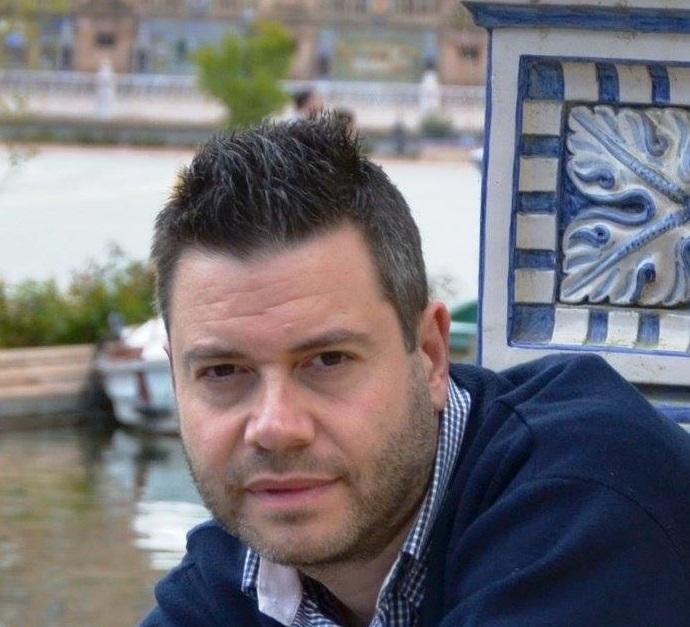"""Intervista di Timothy Dissegna a Fabio Muccin ed al suo libro """"Due rossetti rosso fuoco"""""""