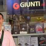 Intervista di Cristina Biolcati a Fabio Nocentini, curatore dei libri editi dal gruppo Facebook Libri Stellari