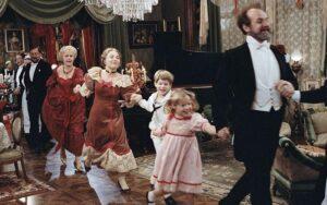 Fanny e Alexander di Ingmar Bergman