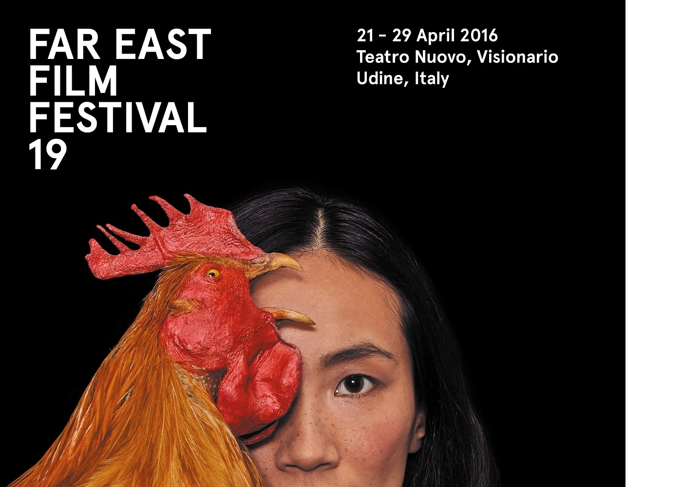FEFF Far East Film Festival -