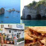 Ponza, isola fra le isole e perla del Mar Tirreno