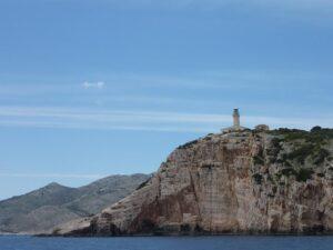 Faro di Punta Struga - Photo by Welcome to Croatia