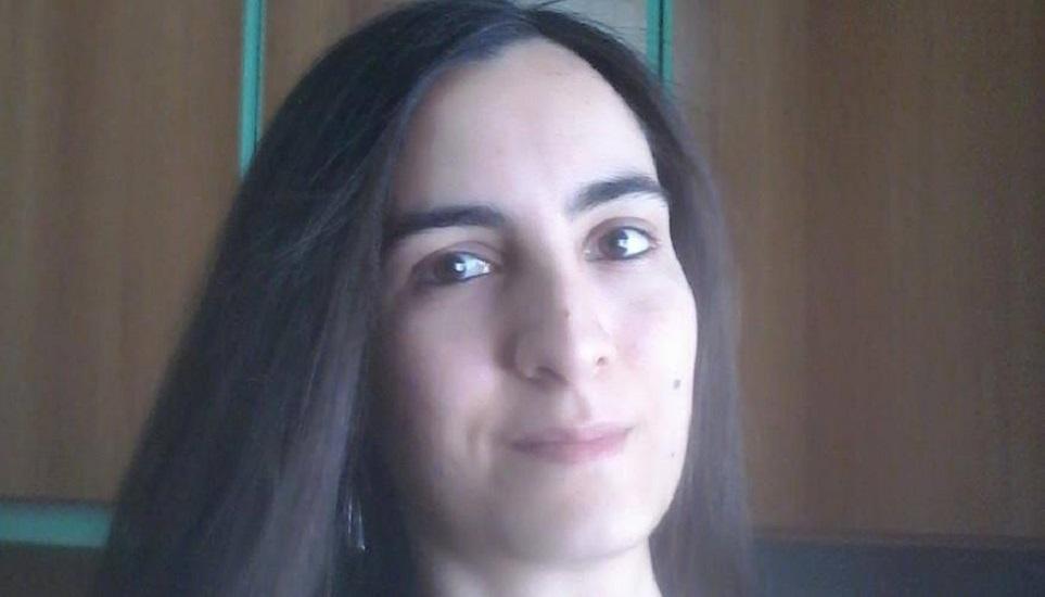 "Intervista di Katia Debora Melis a Federica Voi, autrice di ""Riflessi in solitudine"""