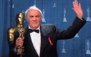 Federico Fellini - Oscar 1995