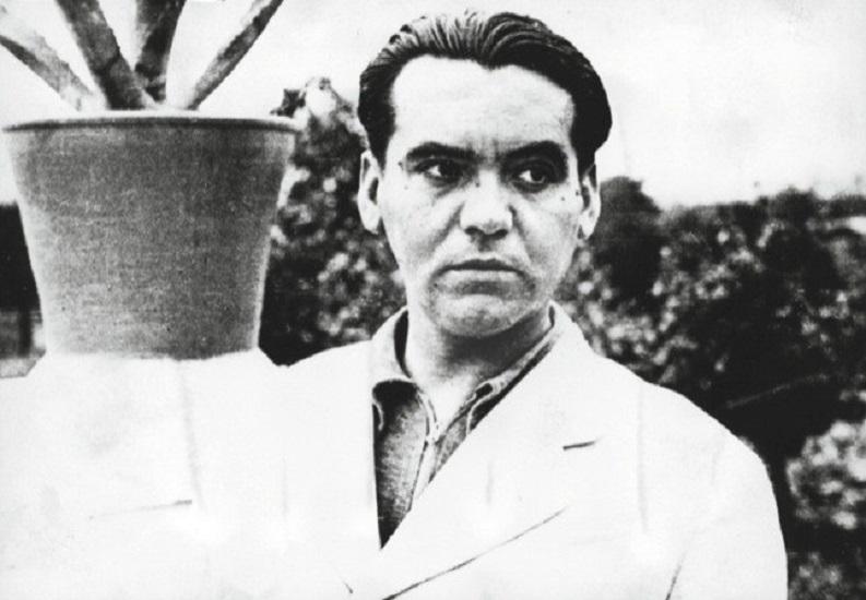 """""""Fuga da New York"""" di Federico García Lorca"""