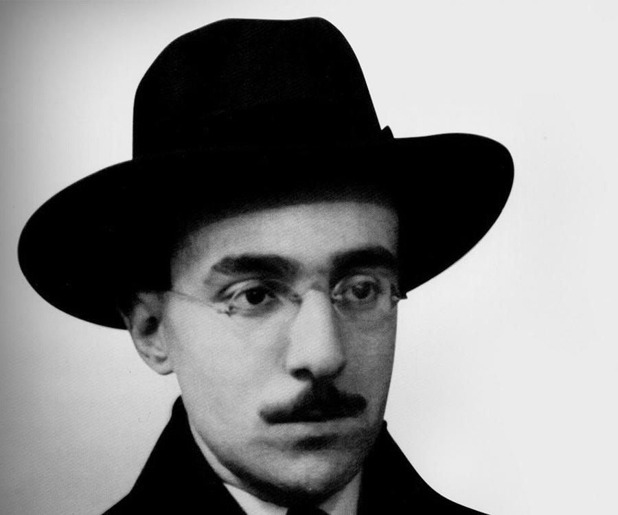 """""""Al di là"""", poesia di Fernando Pessoa"""