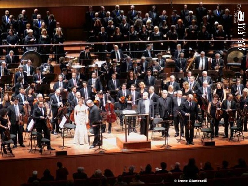 Il Festival Prokofiev a Roma: una musica talvolta gustosamente neoclassica, talvolta così moderna e profetica