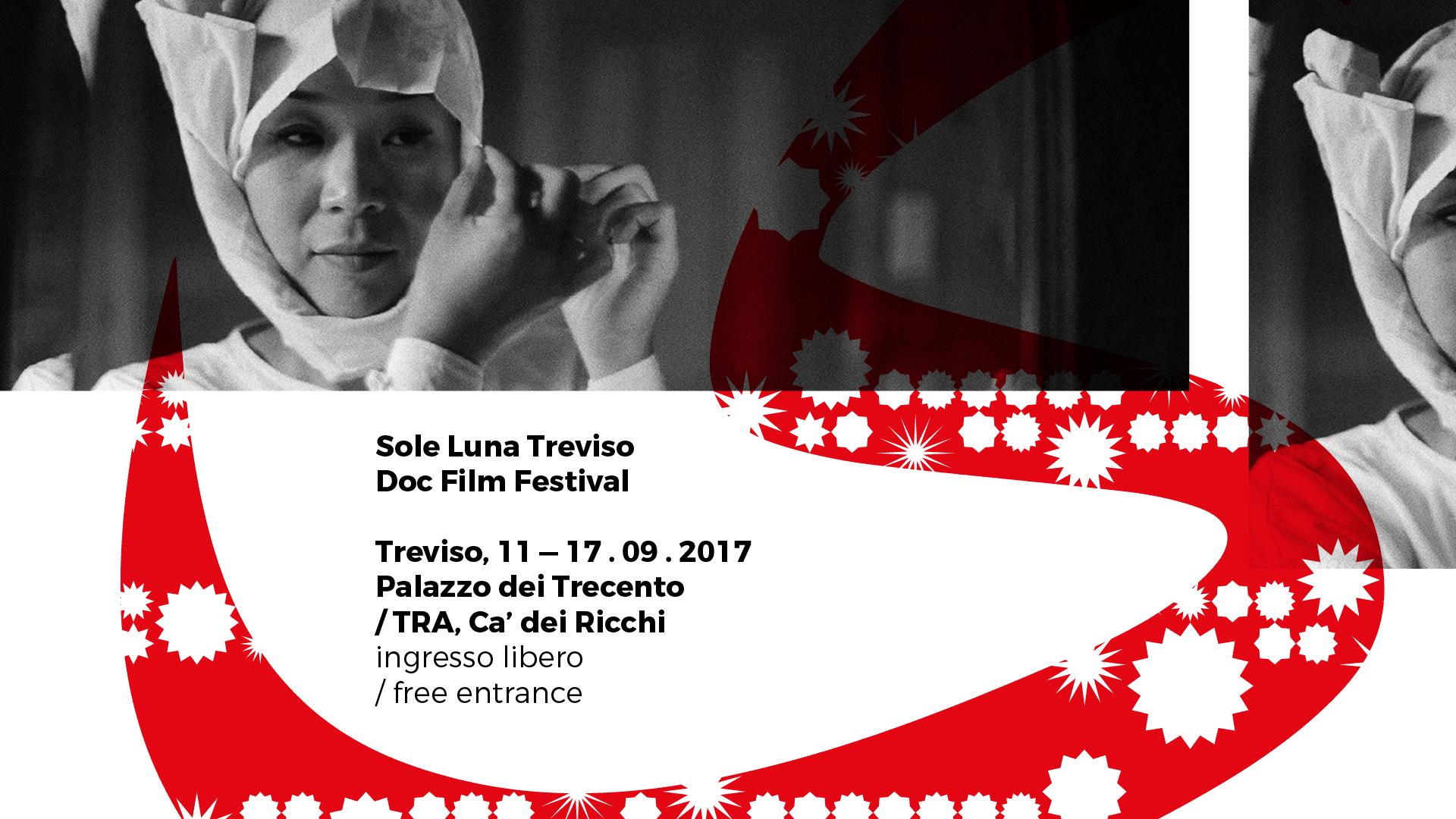 Festival Sole Luna 2017: con la dodicesima edizione si torna a costruire ponti fra le culture a Treviso