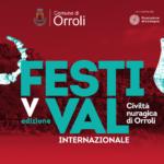 5^ edizione del Festival della Civiltà nuragica di Orroli: alla scoperta del gigante rosso dal 10 al 12 settembre 2021, Orroli