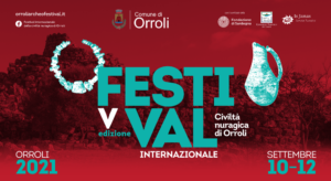 Festival della Civiltà nuragica di Orroli