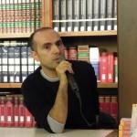 """In uscita """"Il romanzo esistenzialista del Secondo Novecento italiano"""" di Filippo Pace, Rupe Mutevole Edizioni"""