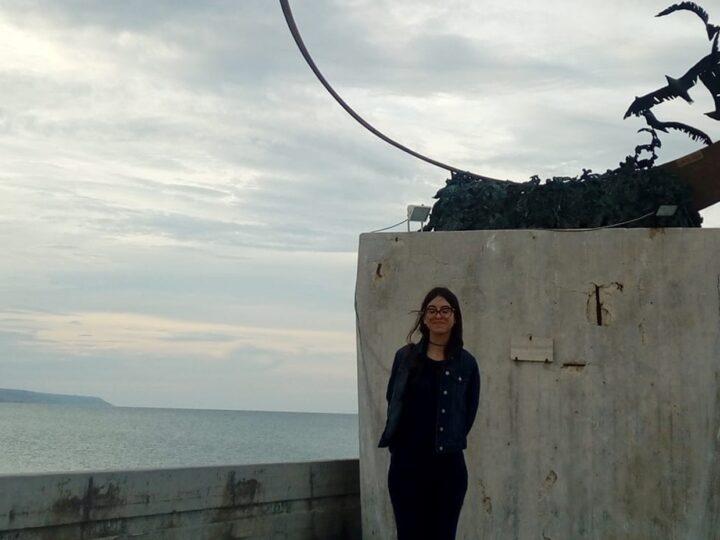 """Intervista di Katia Debora Melis a Filomena Gagliardi: il fare poetico ed il libro """"De viris illustribus"""""""
