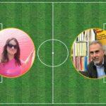 Intervista di Filomena Gagliardi a Pier Bruno Cosso: perché si dovrebbero leggere libri dedicati al calcio?