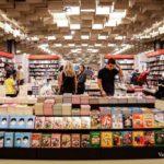 Firenze Libro Aperto 2018: molti autori, poche novità editoriali