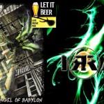 Fireyed & Irradia live @Let It Beer di Roma: catarsi e hard-heavy alla massima potenza