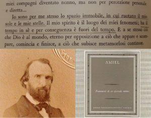 Frammenti di un giornale intimo – Henri-Frédéric Amiel – novembre