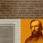 """""""Diario intimo"""" di Henri-Frédéric Amiel: la caduta nell'abisso − settembre 1855/1863"""