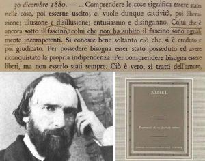 Frammenti di un giornale intimo - Henri-Frédéric Amiel - dicembre