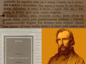 Frammenti di un giornale intimo - Henri-Frédéric Amiel - settembre