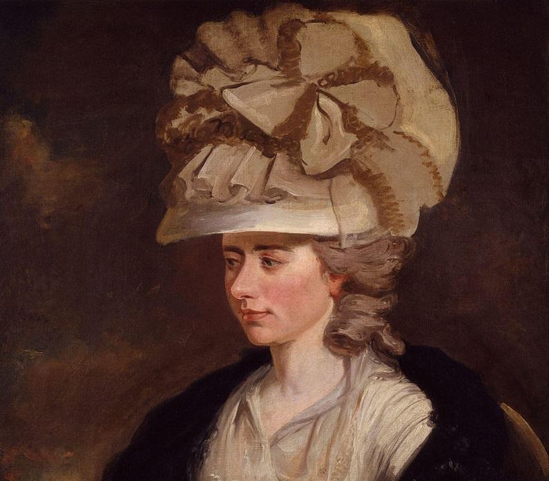 """""""Evelina"""" di Fanny Burney: un carteggio tra una giovanissima donna e il suo mentore"""