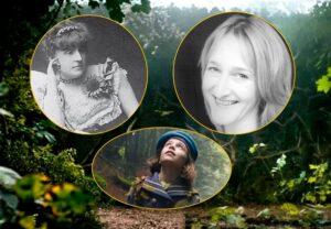Frances Hodgson Burnett - Linda Chapman