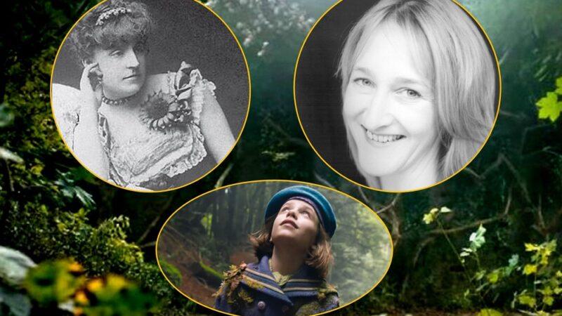 """""""Il giardino segreto"""" di Linda Chapman: dal filone cinematografico all'adattamento editoriale del romanzo di Frances Hodgson Burnett"""