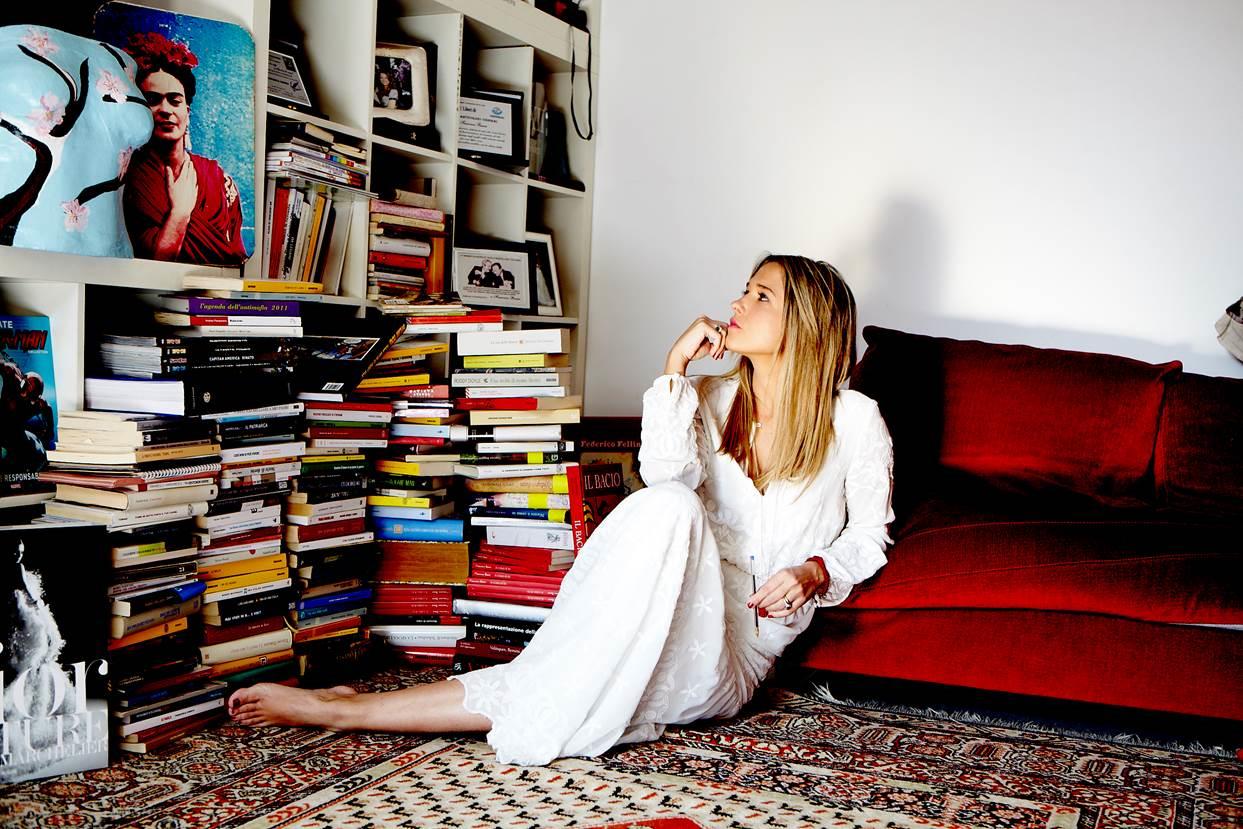 """""""Non mi aspettare"""" di Francesca Barra: un legame irto di incomprensioni"""