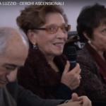 """""""Cerchi ascensionali"""" di Francesca Luzzio: l'ascesa nel percorso tedioso della quotidianità"""