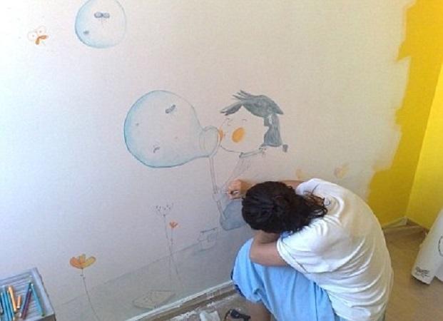 Intervista di Irene Gianeselli all'illustratrice Francesca Quatraro