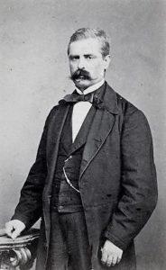 Francesco De Sanctis - 1860