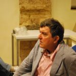 Neon Ghènesis Sandàlion: l'intervista all'archeologo Francesco di Gennaro
