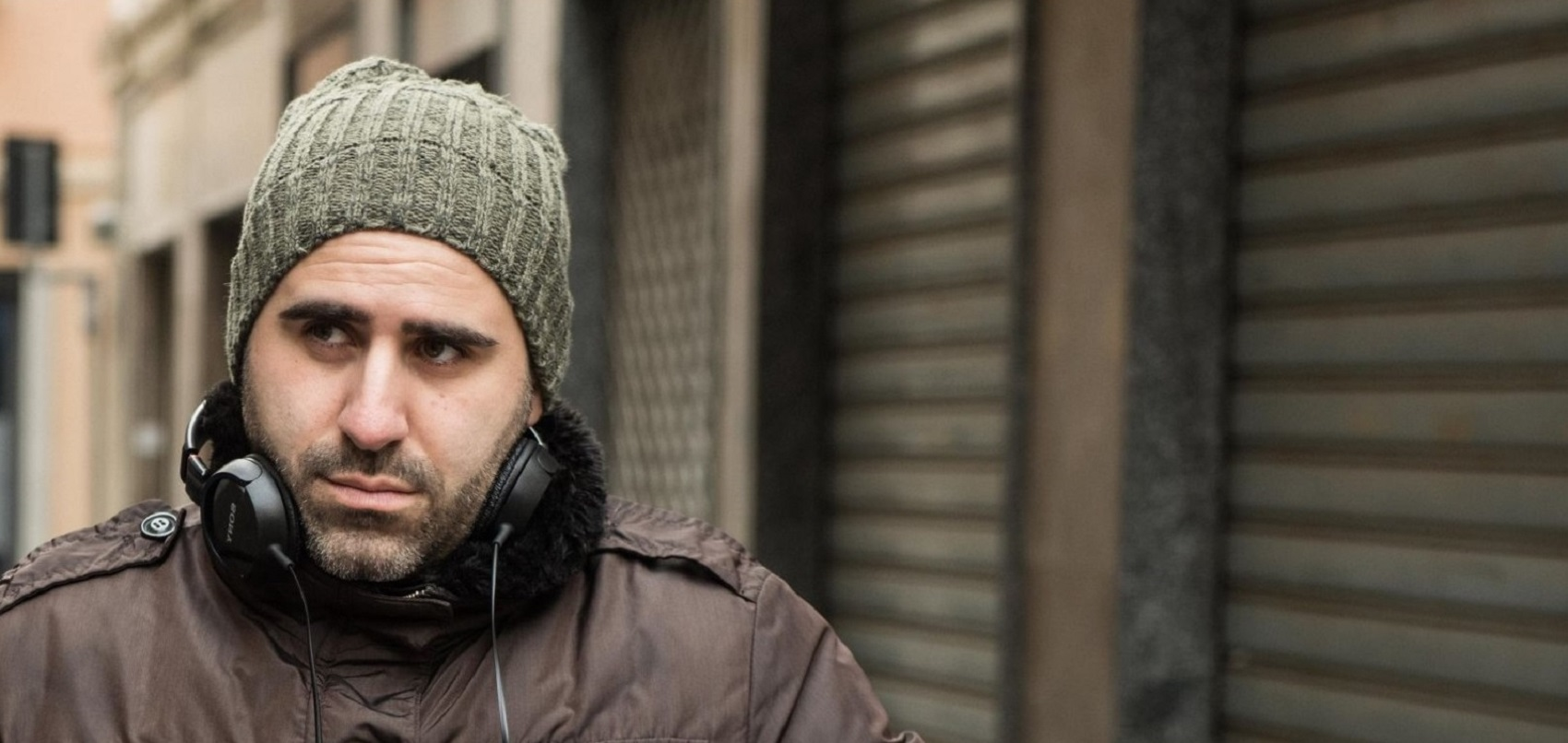Intervista di Irene Gianeselli al regista Francesco Ghiaccio: fare cinema con il coraggio di rischiare