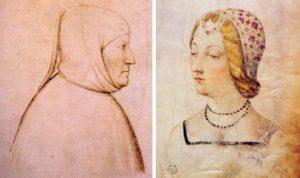 Francesco Petrarca - Madonna Laura
