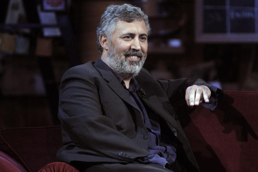 """Premio Strega: il vincitore, annunciato da tempo, è Francesco Piccolo con """"Il desiderio di vivere come tutti"""""""