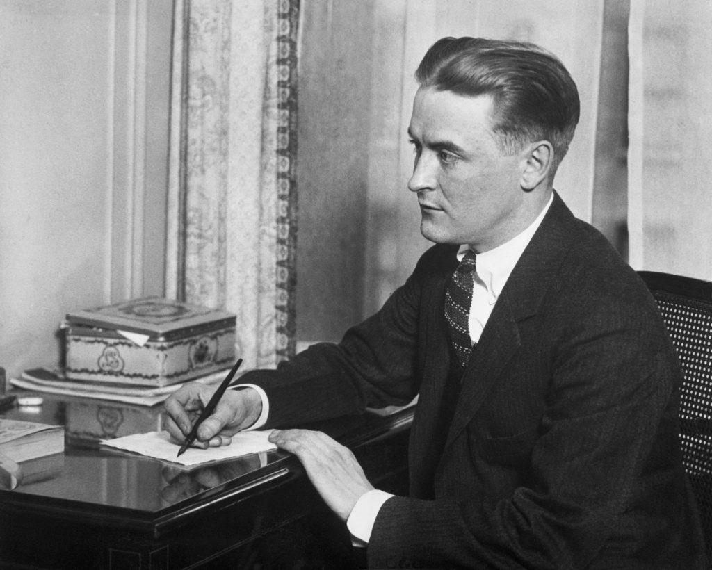 """""""Il grande Gatsby"""" di Francis Scott Fitzgerald: il manifesto della cosiddetta età del jazz"""