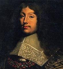 François VI, duca de La Rochefoucauld