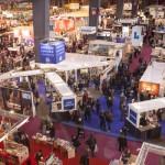 """Rupe Mutevole Edizioni alla """"Frankfurter Buchmesse"""", Fiera Internazionale del libro di Francoforte"""