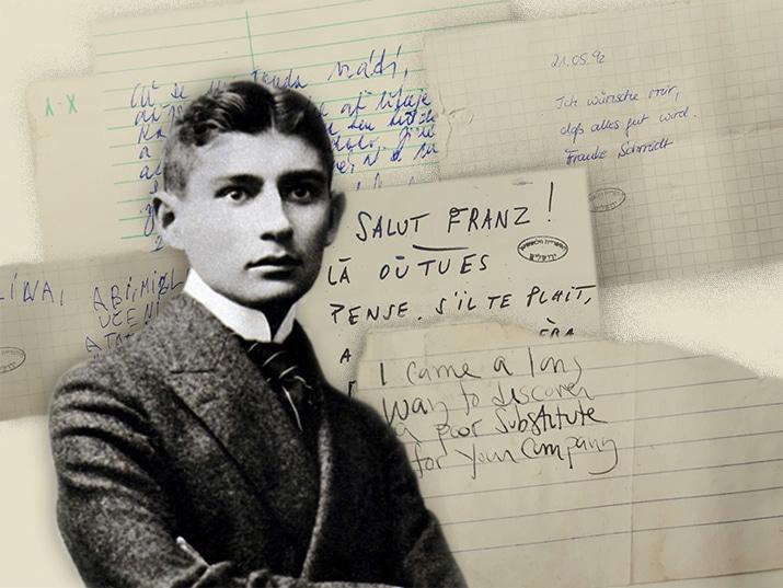 """""""Il processo"""", libro di Franz Kafka – recensione di Fiorella Carcereri"""