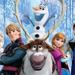 """""""Frozen: il regno di ghiaccio"""": nuovo film d'animazione della Walt Disney"""