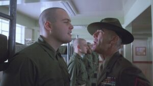 Full Metal Jacket di Stanley Kubrick