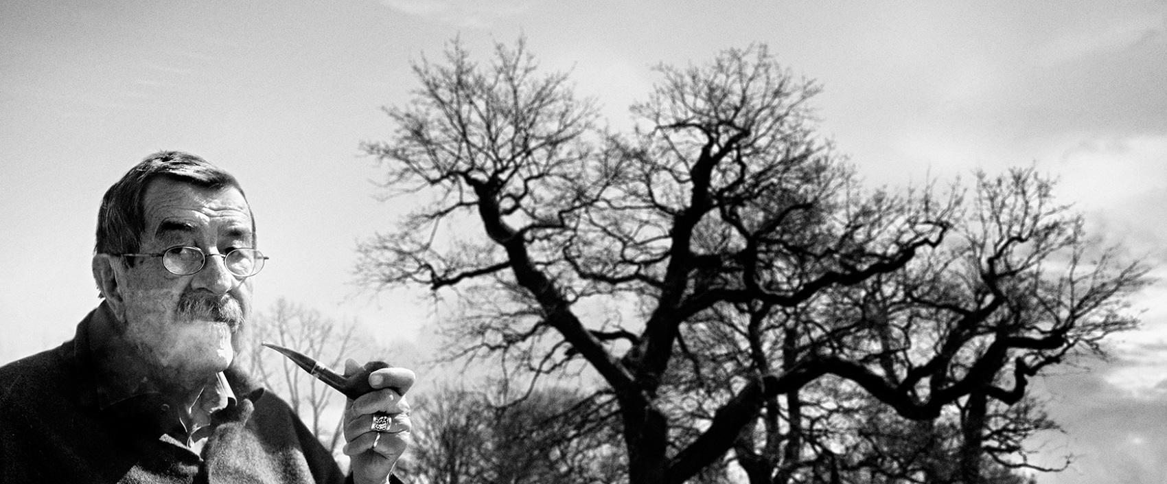 Addio allo scrittore ed intellettuale tedesco Günter Grass, Premio Nobel per la letteratura nel 1999
