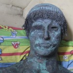 È mistero per l'antica Statua di Apollo messa all'asta su Ebay da un pescatore di Gaza