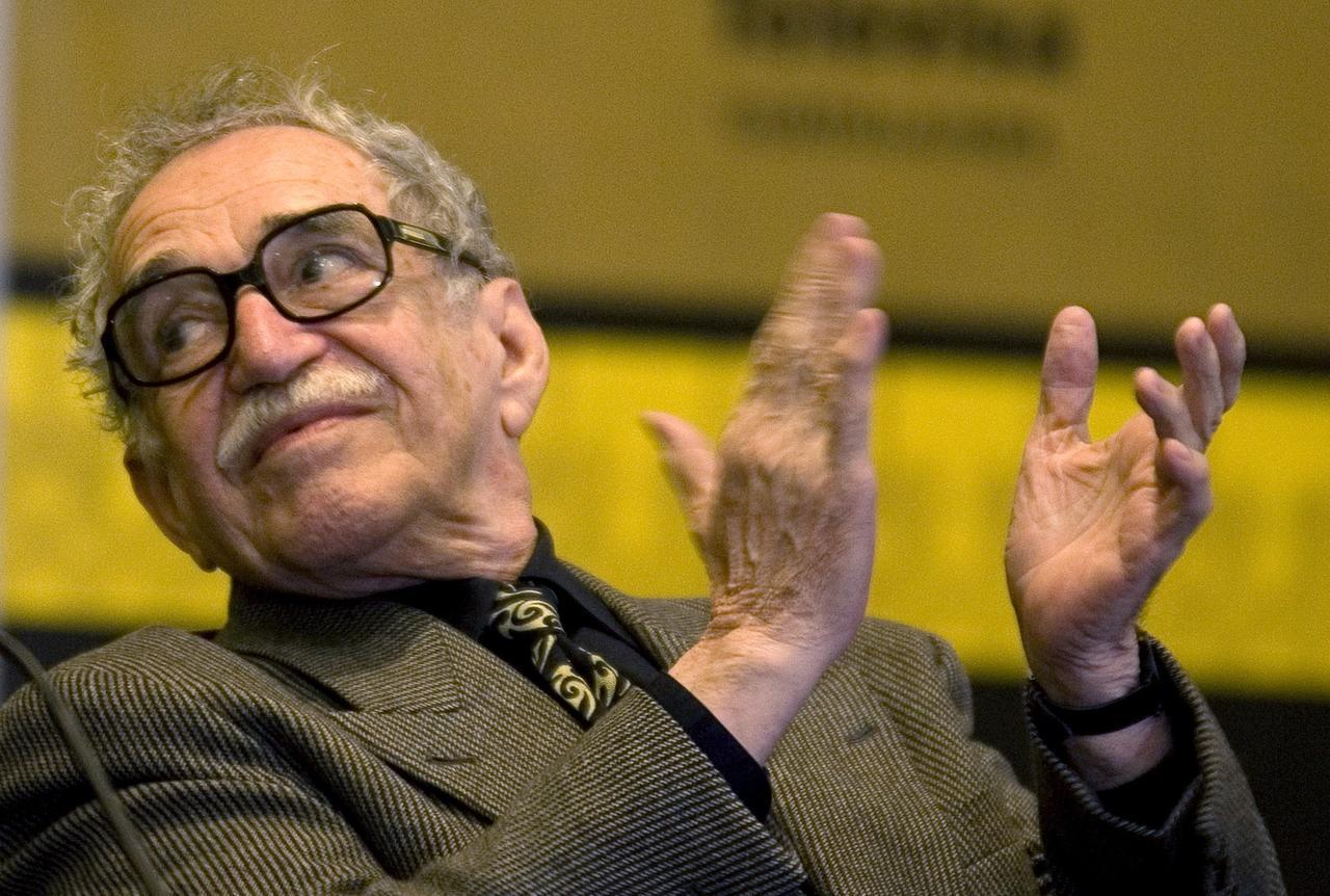 Muore all'età di 87 anni Gabriel García Márquez: il maggior esponente della corrente del realismo magico