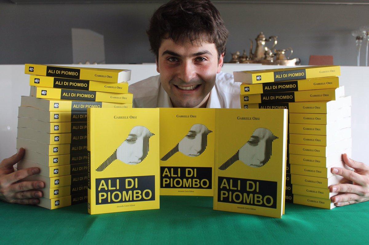 """""""Ali di piombo"""" di Gabriele Orsi: in anteprima il romanzo che racconta Roma e l'anoressia"""